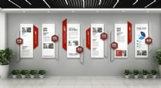 企业文化墙