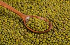 绿豆五谷杂粮
