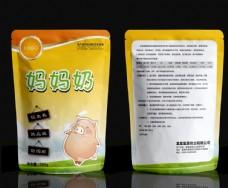 猪奶粉兽药包装袋
