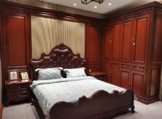 主卧 美式家具