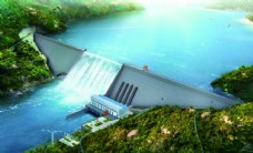 几内亚苏阿皮蒂水电站