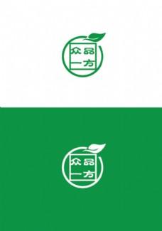 茶业行业标识设计