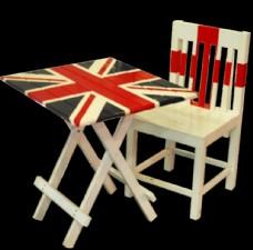 免扣 素材 桌椅