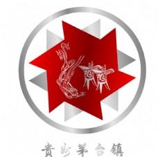 贵州茅台镇logo