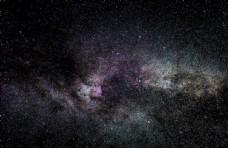 星空 星云
