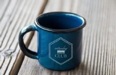咖啡杯样机
