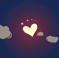 爱情 云彩