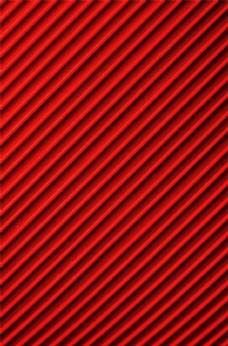 红色纹理材质背景墙