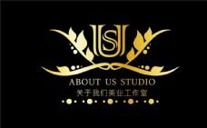 美业logo设计
