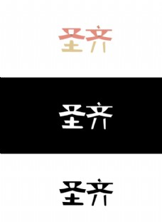 花盆公司logo设计