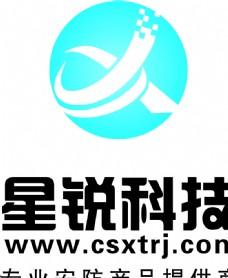 星锐科技标志专业安防产品提供商