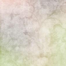 复古花纹背景底纹