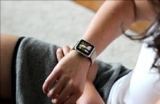 智能手表樣機武藏