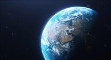 宇宙太空地球素材