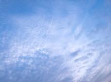 自然风光天空云层摄影素材