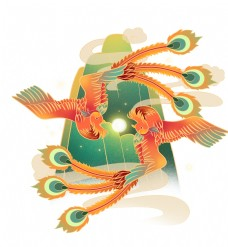 png中国风元素免抠高清