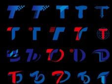 TD标志设计