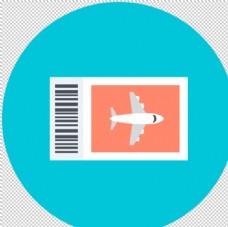 旅游文案图标