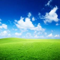 高清蓝天白云