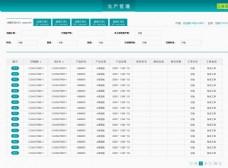 ui后台产品登记软件可视化