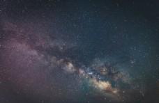 星空宇宙飞船科幻