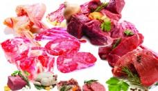 鲜肉 美食 美味 食物 食品