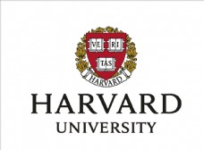 哈佛大学 校徽 标志 logo