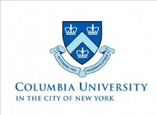 哥伦比亚大学 校徽 LOGO