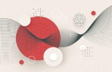日式海报设计