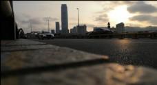 深圳城市攝影立交橋立體交通