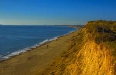 英国多塞特郡风景