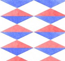 几何花纹背景图