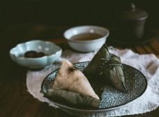 粽子端午节美食