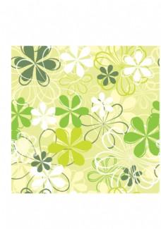 花瓣花纹背景底纹