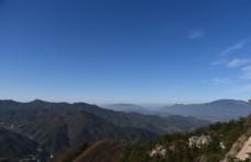 天门山风景
