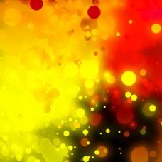 色彩斑斓背景